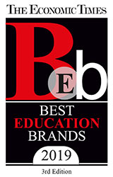 Best Education Brands Award- 2019