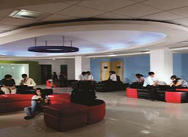 Moderm Infrastructure - Top Business School in Bangalore