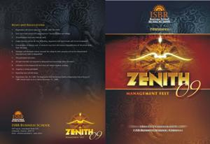 Zenith - Management Fest