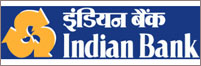 Indian Bank - Logo