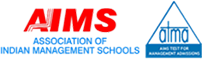 AIMS - Association of Indian Management Schools Logo