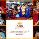 Abhinandana 2017 @ ISBR
