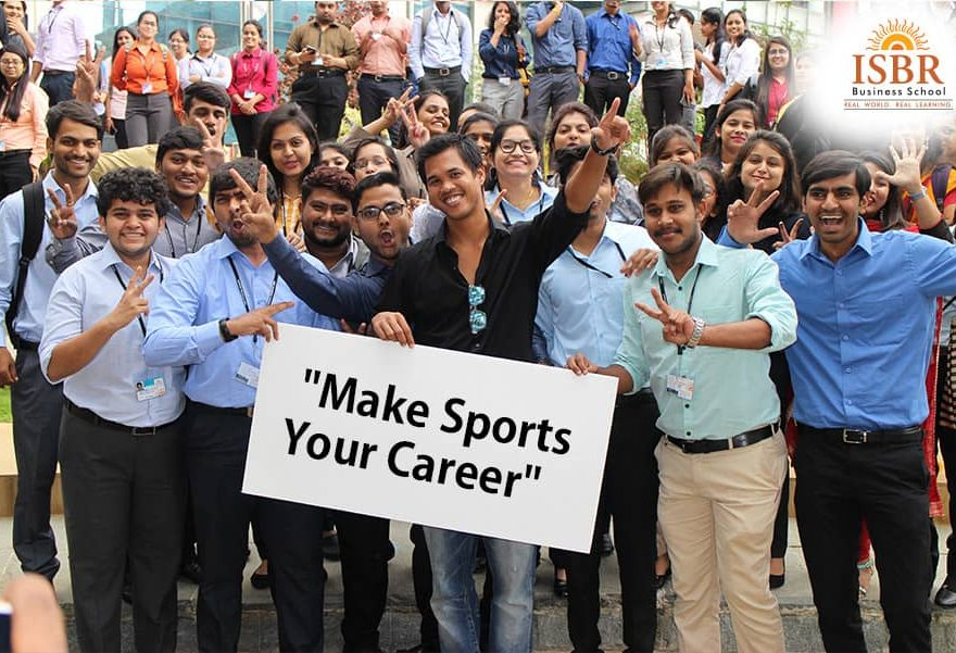 5 Reasons to Choose Sports Management as a Career