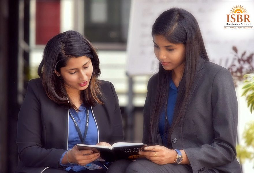 7 Reasons to Choose PGDM Course in Bangalore – ISBR Blog