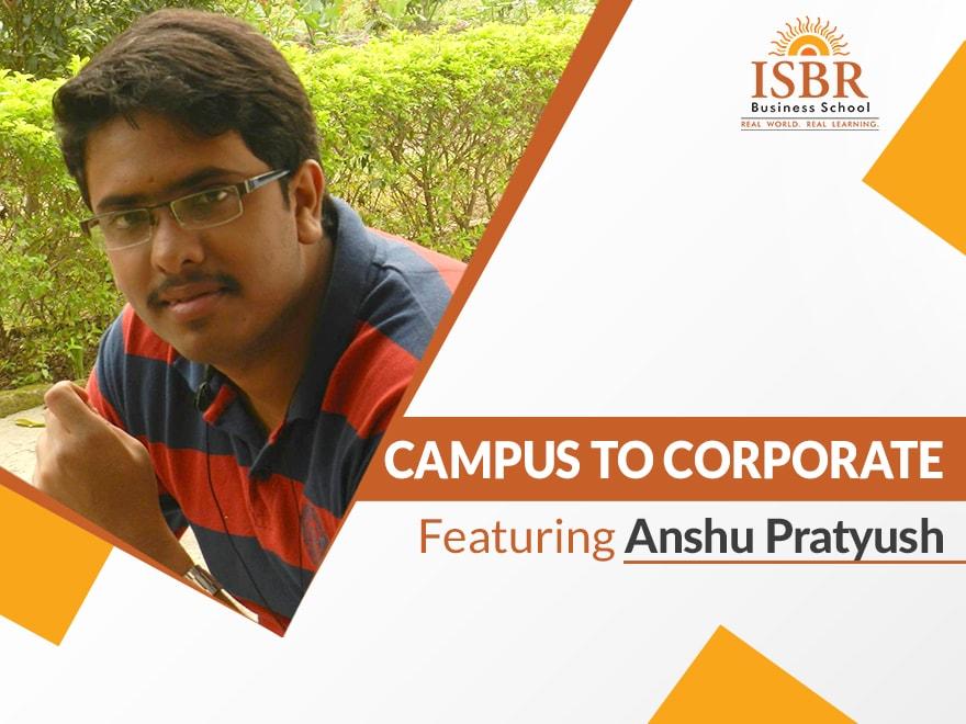 From Diversity To Empathy Featuring Anshu Pratyush