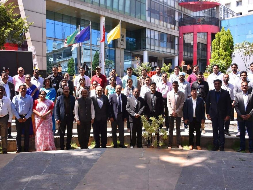 PGDM Inauguration Ceremony: First Impression Is The Best Impression