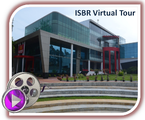** ISBR Bangalore Virtual Tour **
