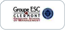 Groupe ESC CLERMONT - France